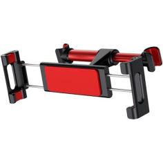 Акция на Холдер Baseus Back Seat Car Mount Holder Black+Red (SUHZ-91) от Allo UA