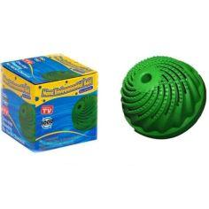 Акция на Шарик для стирки мячик Clean Ballzгранулы от Allo UA