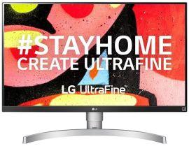 Акция на LG UltraFine 27UL650-W от Repka