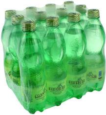 Акция на Упаковка минеральной газированной воды Набеглави 0.5 л х 12 бутылок (4865602000058) от Rozetka