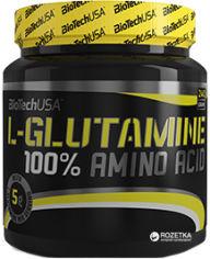 Акция на Аминокислота Biotech 100% L-Glutamine 240г (5999076203888) от Rozetka