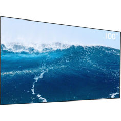 Акция на Проекционный экран Xiaomi Mi Laser Projector Light resistant screen (BHR4403GL) от Allo UA