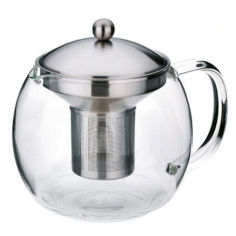 Акция на Заварочный чайник Kela Cylon 1,5 л (11456) от Allo UA