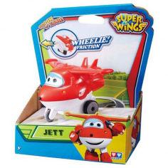 Акция на Инерционный самолётик Auldey Super Wings от Auchan