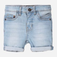 Акция на Шорты джинсовые Minoti 5Dshort 1 16907 146-152 см Синие (5059030502188) от Rozetka