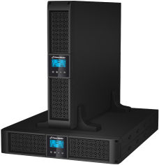 Акция на ИБП PowerWalker VI 1000 RT HID (10120027) от Rozetka