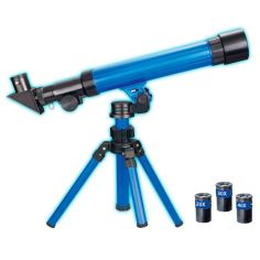 Акция на Игрушечный телескоп Астронома Science Agents (44014) от Allo UA