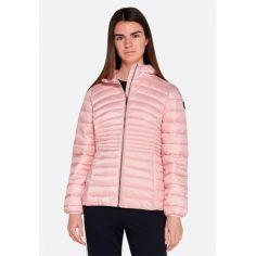 Акция на Куртка женская Lotto BOMBER CORTINA W II HD LG PAD PL  PEACHSKIN PINK 214386/6UA от Lotto-sport