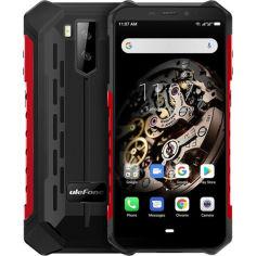 Акция на Ulefone Armor X5 3/32GB Red от Allo UA