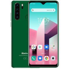 Акция на Blackview A80 Plus Green от Allo UA