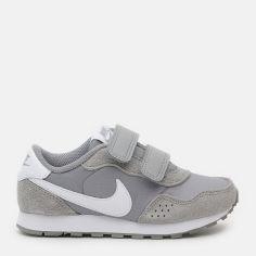 Акция на Кроссовки кожаные Nike Md Valiant (Psv) CN8559-001 29.5 (12C) 18 см (194495087674) от Rozetka