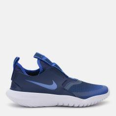 Акция на Кроссовки детские Nike Flex Runner (Gs) AT4662-407 34.5 (3.5Y) 22.5 см (194502483703) от Rozetka