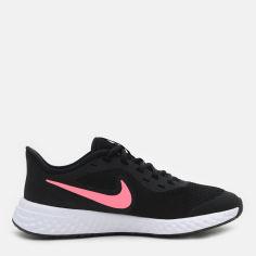 Акция на Кроссовки Nike Revolution 5 (Gs) BQ5671-002 34.5 (3.5Y) 22.5 см (193152379695) от Rozetka