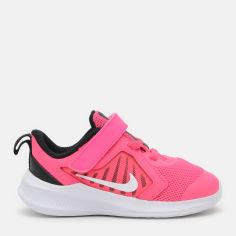 Акция на Кроссовки детские Nike Downshifter 10 (Tdv) CJ2068-601 18.5 (4C) 10 см (194496216974) от Rozetka