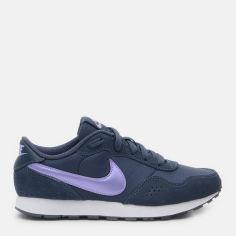 Акция на Кроссовки детские Nike Md Valiant (Gs) CN8558-402 34.5 (3.5Y) 22.5 см (194953057706) от Rozetka