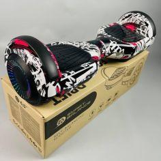 """Акция на Гироборд Smart Balance Wheel 6,5"""" Пират от Allo UA"""