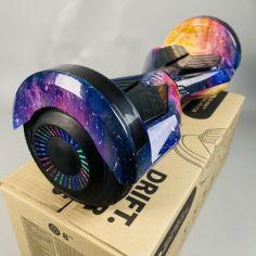 """Акция на Гироборд Smart Balance Wheel 8""""  Галактика от Allo UA"""
