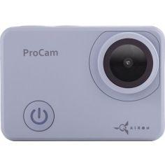 Акция на Видеокамера AirOn ProCam 7 Grey от Allo UA