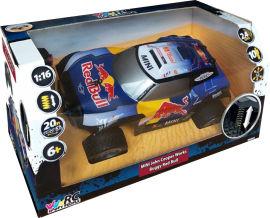 Акция на Машина на радиоуправлении Happy People Red Bull X-raid Mini JCW Buggy 1:16 2.4 ГГц (H30045) от Rozetka