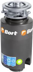 Акция на Измельчитель пищевых отходов BORT Titan 4000 Control от Rozetka