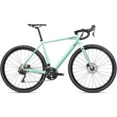 Акция на Велосипед Orbea Terra H40 L 2021 Light Green (Gloss) (L10958BM) от Allo UA