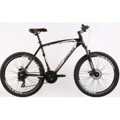 Акция на Велосипед ARDIS МТВ Quick 19 черный мат(0150M) от Allo UA