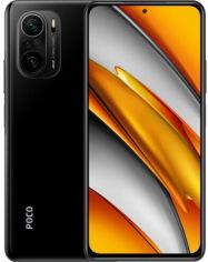 Акция на Xiaomi Poco F3 6/128GB Night Black (Global) от Stylus