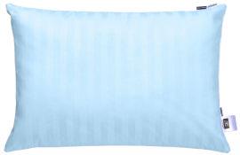 Акция на Подушка антиаллергенная MirSon Valentino Eco-Soft Hand Made №482 низкая 45х45 см (2200003267112) от Rozetka