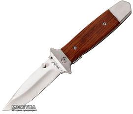 Акция на Карманный нож Grand Way 6182 W от Rozetka