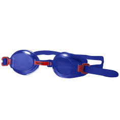 Акция на Очки для плавания Fashy Racer 419551, синие от Auchan