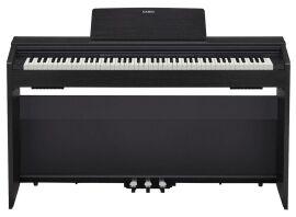 Цифровое пианино Casio Privia PX-870 Black (PX-870BK) от Rozetka
