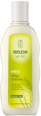 Акция на Растительный шампунь Weleda с просом для нормальных волос 190 мл (4001638095556) от Rozetka