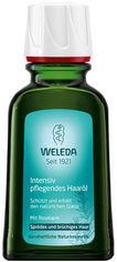 Акция на Масло-питание для сухих и ломких волос Weleda с экстрактом розмарина 50 мл (4001638093620) от Rozetka