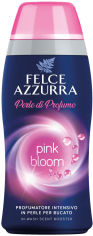 Акция на Кондиционер для белья Felce Azzurra Pink Bloom в гранулах 250 г (8001280030918) от Rozetka