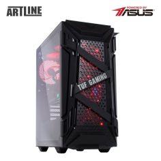 Акция на Cистемный блок ARTLINE Gaming TUFv34 (TUFv34) от MOYO