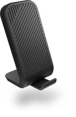 Акция на Zens Wireless Charger Stand Modular Black 15W with Wall Charger (ZEMSC2P/00) от Stylus