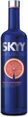 Водка SKYY Infusions Грейпфрут 0.75 л 35% (721059001731) от Rozetka