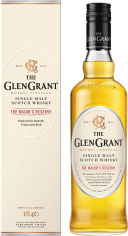 Акция на Виски The Glen Grant Majors Reserve 5 лет выдержки 0.7 л 40% (080432402993) от Rozetka