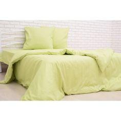 Акция на Комплект постельного белья Nostra Полуторный 150*210 см Сатин (2930910088172) от Allo UA