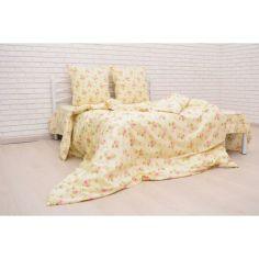 Акция на Комплект постельного белья Nostra Евро Наволочки 70х70 Бязь Rainforce (2930910084259) от Allo UA