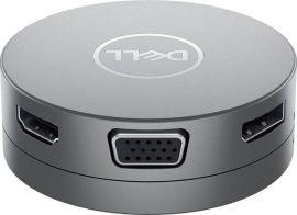 Акция на Mobile Adapter Dell DA310 USB-C (470-AEUP) от MOYO