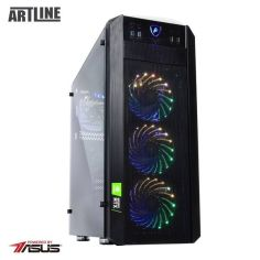 Акция на Системный блок ARTLINE Gaming X96 (X96v21) от MOYO