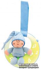 Игрушка музыкальная на кроватку Good night Moon Для мальчиков Chicco (02426.20) от Rozetka