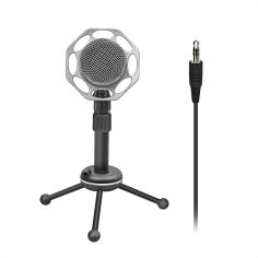 Promate Tweeter-8 Black (tweeter-8.black) от Rozetka
