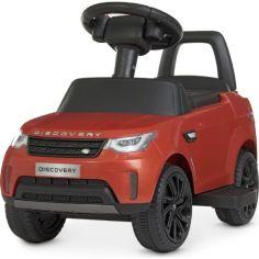 Акция на Толокар-электромобиль Bambi M 4462-7 Orange (M 4462) от Allo UA