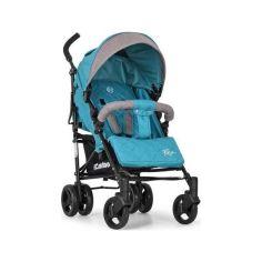 Акция на Прогулочная коляска-трость EL Camino Rush ME 1013L Turquoise от Allo UA