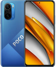 Акция на Xiaomi Poco F3 8/256GB Ocean Blue (Global) от Stylus