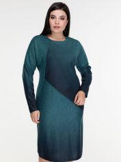 Платье All Posa Арабелла 1408-2 52 Зеленое от Rozetka