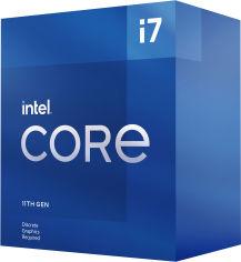 Акция на Процессор Intel Core i7-11700F 2.5GHz/16MB (BX8070811700F) s1200 BOX от Rozetka