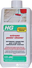 Экстрасильное средство для удаления стойких загрязнений с плитки HG 1 л (8711577148065) от Rozetka